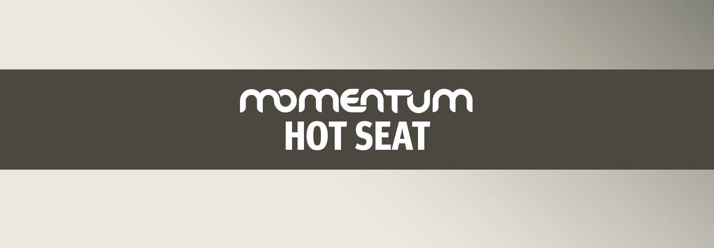 Soar Momentum Hot Seat