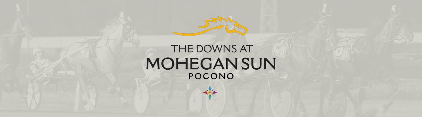 The Downs at Mohegan Sun Pocono Image Header